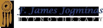 F. James Jogminas